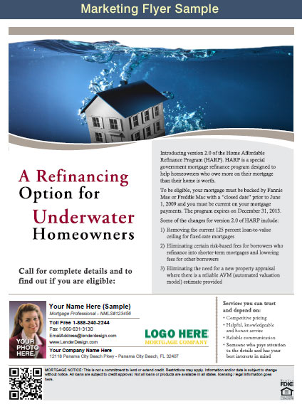 free mortgage flyer templates pdf